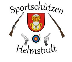 SSV-Helmstadt Logo